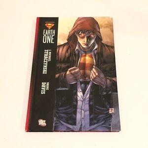 Superman Earth One Graphic Novel